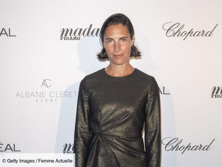 Alessandra Sublet trop «ridée» : elle réagit aux nombreuses critiques sur son physique